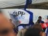 Inauguração estátua de Paulo Freire