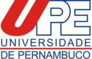 Universidade de Pernambuco - UPE